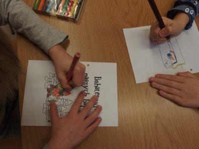 BDM : ABC młodego czytelnika – Książka – a co to takiego? – czyli jak powstają książki.