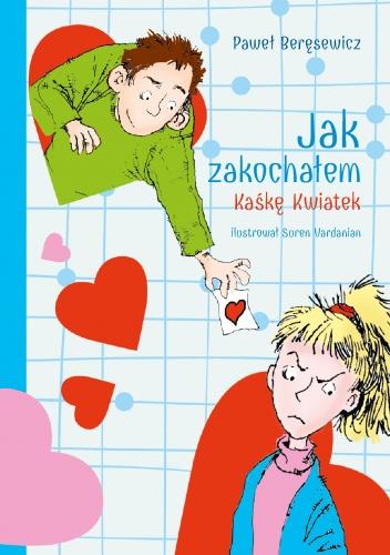 Kocha, lubi, szanuje… czyta książki (9-13 lat)