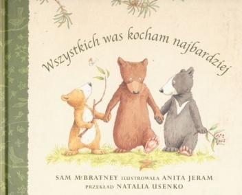Czytaj z uczuciem – czyli książki na Walentynki dla najmłodszych