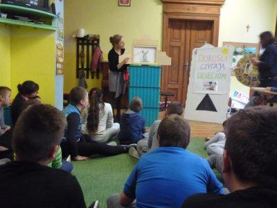 """BDM: """"Dorośli czytają dzieciom"""" – zaproszenie do współpracy"""
