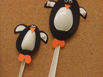 """BDM: Czytankowo – """"Bądź dzielny Pingwinku"""""""