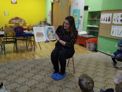 BDM: Cała Polska Czyta Dzieciom
