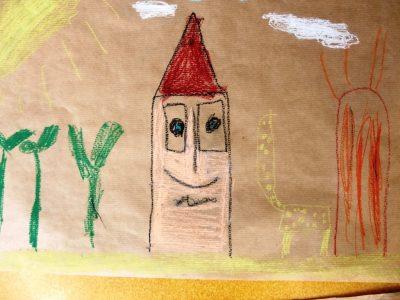 BDM: Czarodziejska różdżka – młodzi odkrywcy wyobraźni