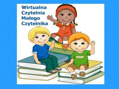 Wirtualna Czytelnia Małego Czytelnika