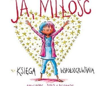 Książki pełne miłości (3-6 lat)