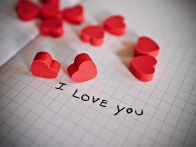 Walentynki – Dzień Zakochanych